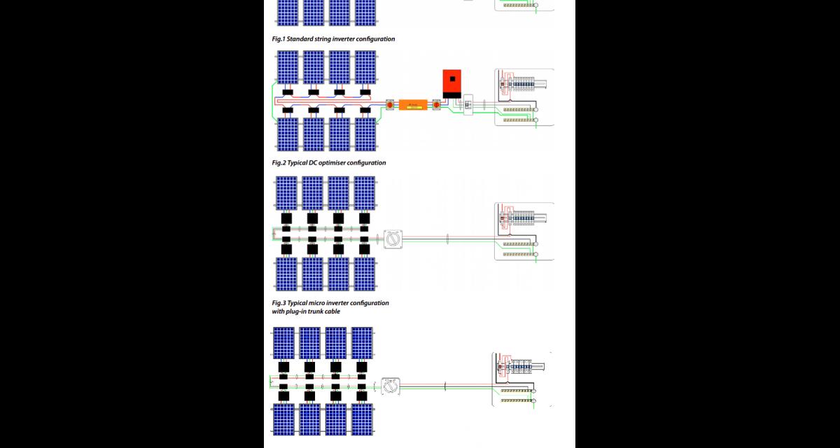 Micro inverters vs DC optimisers: an Australian installer's perspective