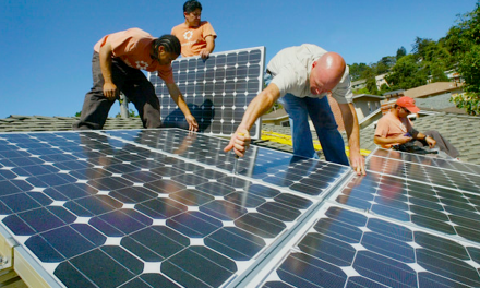 Victoria back in the sunshine with 50% boost to solar rebate numbers, fortnightly allocations