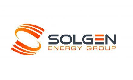 Solgen Energy Group Formed