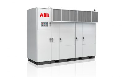 ABB inverter dramatically boosts performance of solar power installations