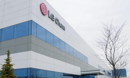 LG Chem's port of call for installers and customers