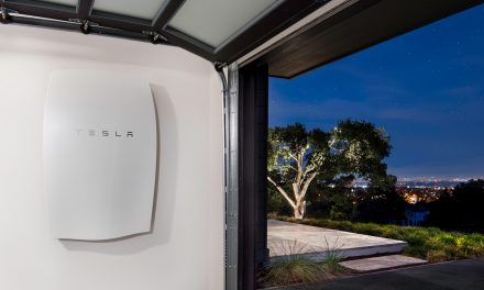RFI offers Tesla Powerwall