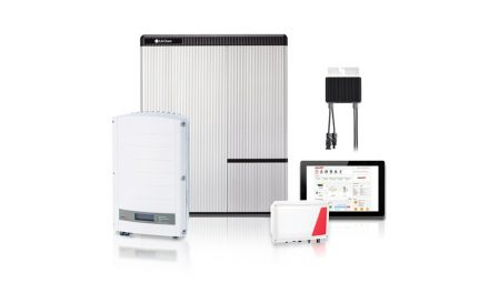 LG Chem high-voltage batteries compatible with SolarEdge StorEdge