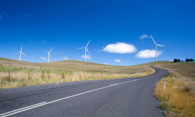 Wind and solar powered ahead in 2015