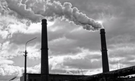 Pollution picks up in 2016
