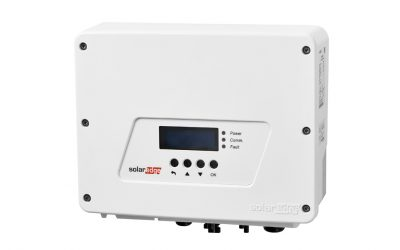 SolarEdge takes PV award for inverter