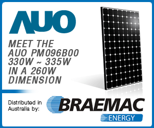 Braemac Energy