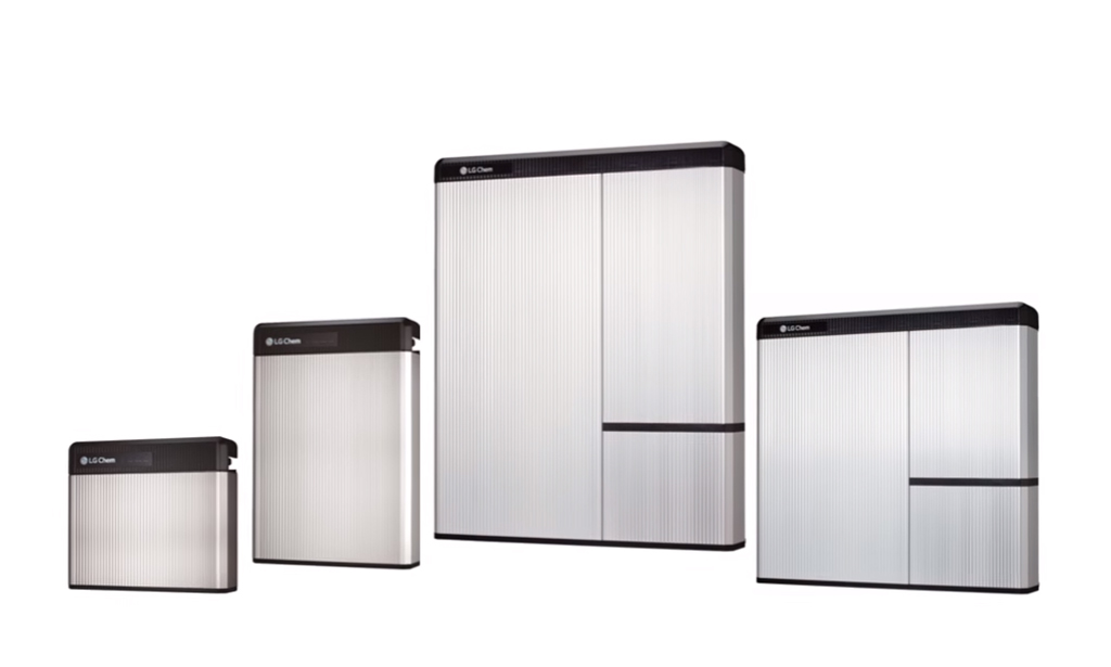 LG Chem expands residential storage series