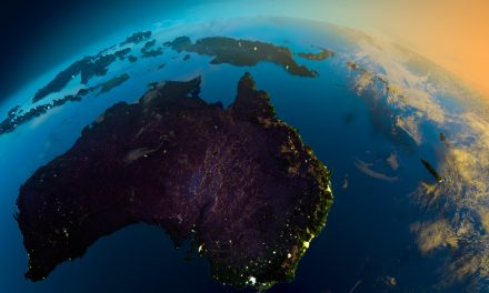 Australia well behind on industrial energy efficiency