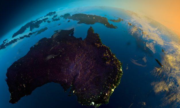 Australia well behind on industrial energy efficiency