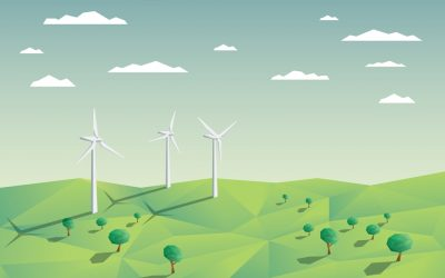 Two new wind farms for Victoria