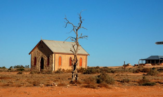 Redback and AllGrid team up for outback communities