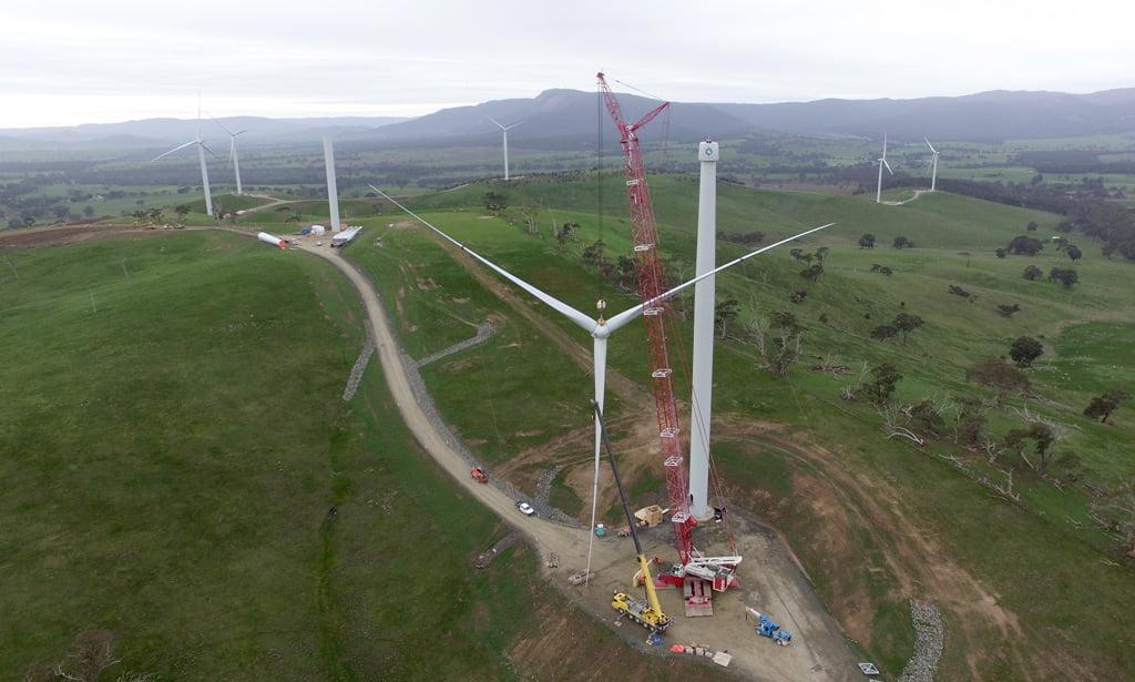 Financing a flourishing clean-energy industry