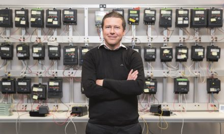 Smart meter 'step change' starts now: Landis+Gyr