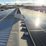 Solar project: Full metal upgrade