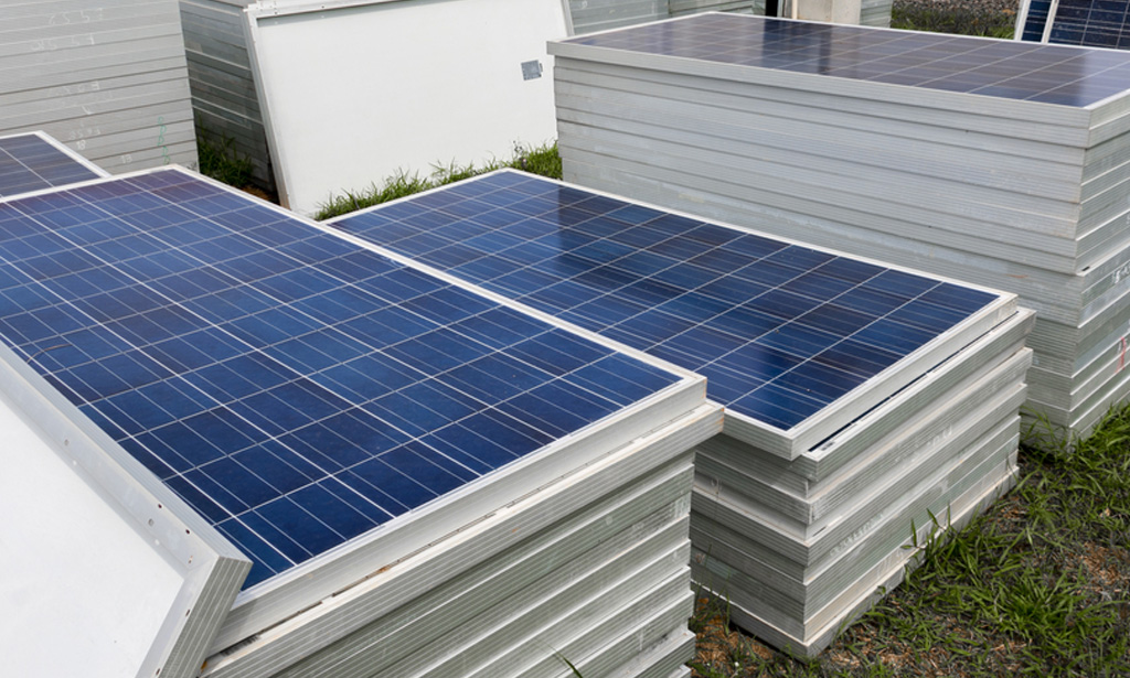As PV systems age it's time to plan for panel retirement … by keeping them out of landfill