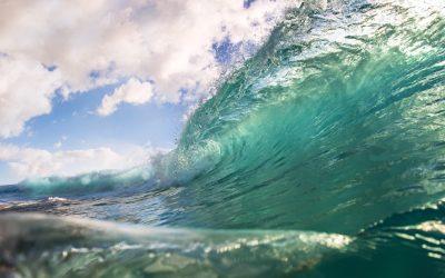 Australia's wave energy inventors look for a break