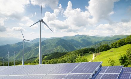 SA gives the nod to 375MW solar-wind project