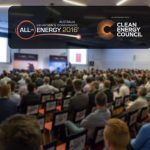 Clean energy innovation and investment at All-Energy Australia