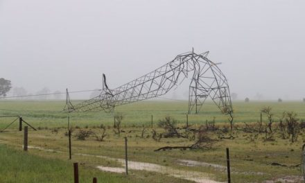What caused South Australia's blackout?