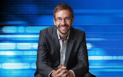 Meet the man behind the CSIRO's Energy Use Data Model