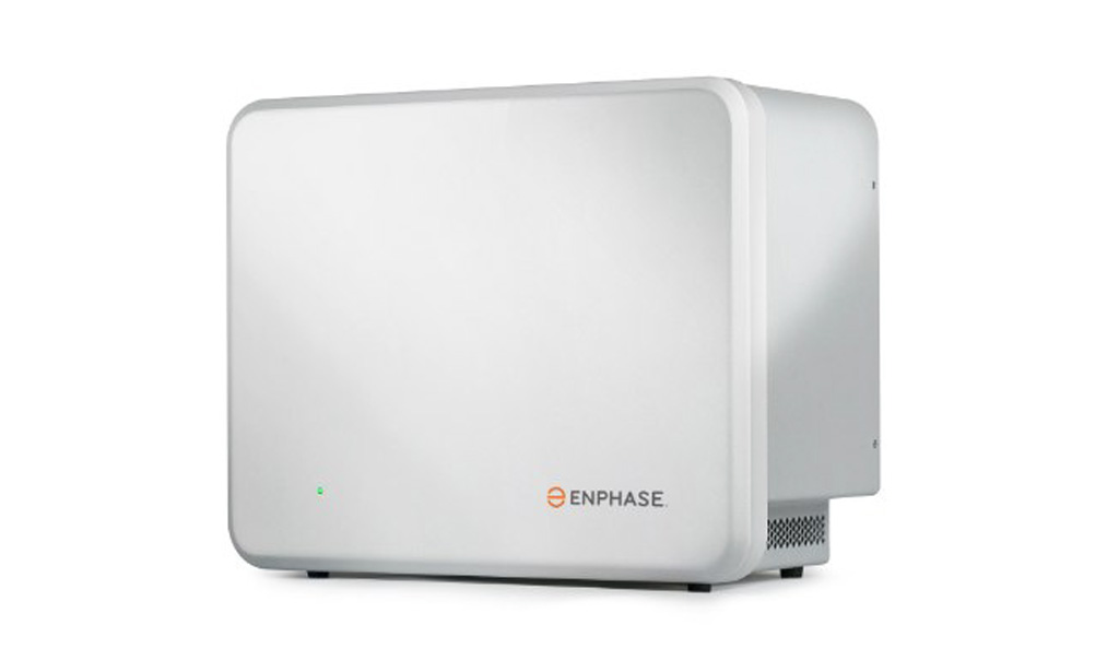 Enphase S-Series micro-inverters and AC battery certified