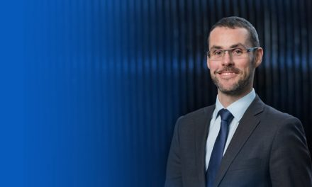 'We've only just begun' on commercial property energy efficiency: Menzel