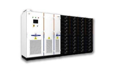 Sungrow-Samsung SDI launches storage products
