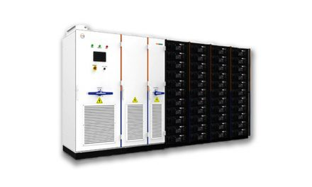 Sungrow-Samsung SDI launches storage products