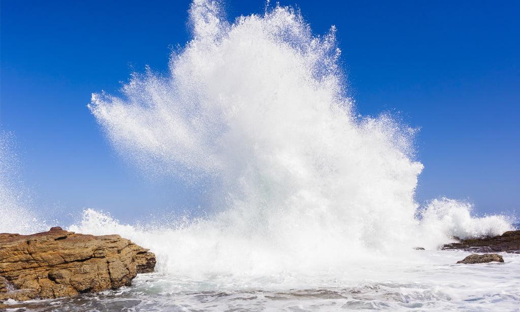 Wave, solar and storage to power WA island
