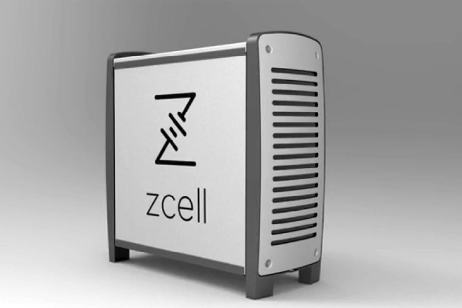 ZCell shines with Selectronic