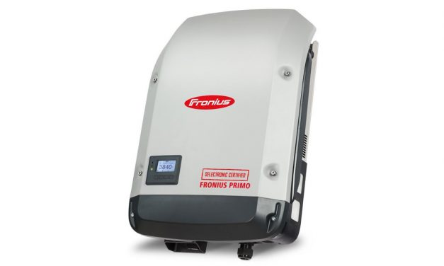Fronius partners with Selectronic for off-grid solution