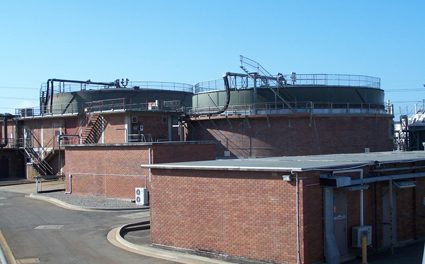 Sludge-and-vegies biogas brew pushes up the power level at Sydney Water