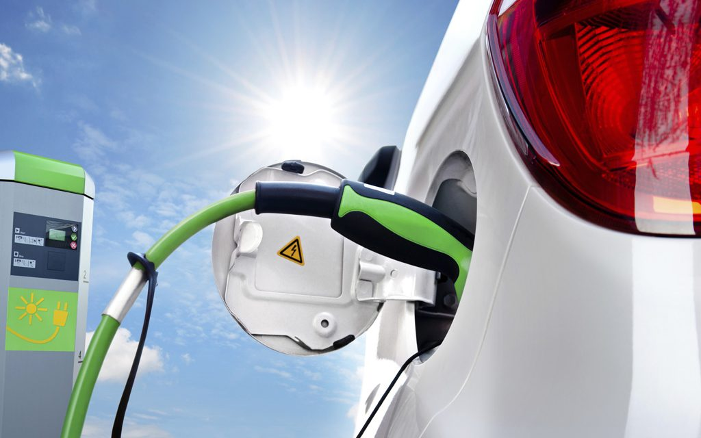 How electric vehicles will disrupt the energy market