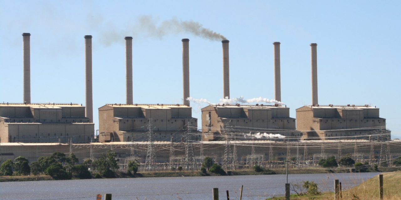Hazelwood's closure won't affect power prices as much as you think