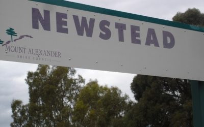Renewable Newstead creeps closer to a solar solution