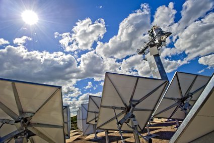 China signs up for CSIRO solar thermal technology