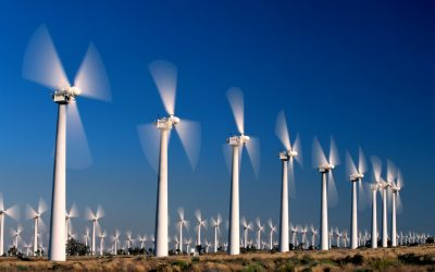 Tumbling Costs for Wind, Solar, Batteries Are Squeezing Fossil Fuels