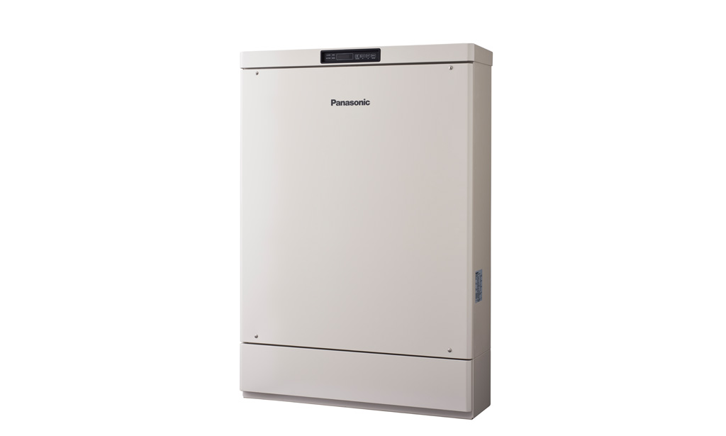 Retailers back Panasonic 5.3kWh home battery