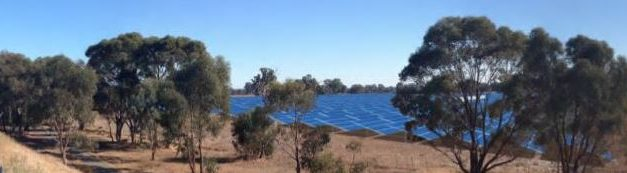 Go ahead for Victoria's biggest solar plant