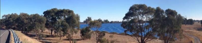 Go ahead for Victorian solar plant
