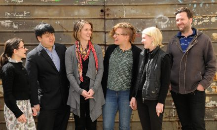 Positive Charge offers power to the people … solar power