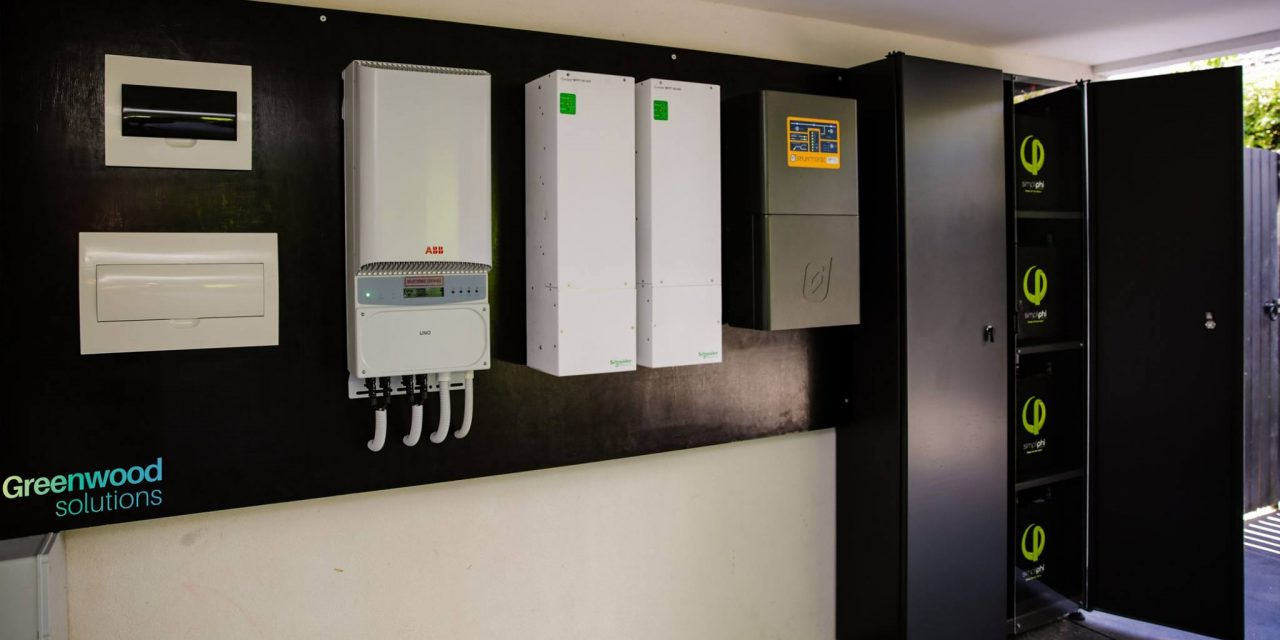 Melbourne solar and storage home sets new standard