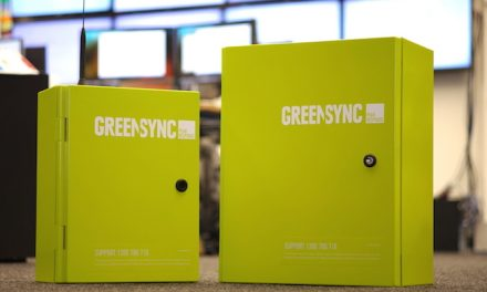 Can the grid handle 80% clean energy? GreenSync seeks a solution