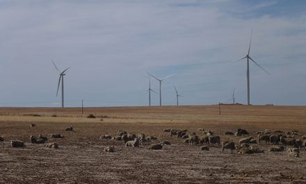 Far-west NSW to host 200MW Silverton Wind Farm