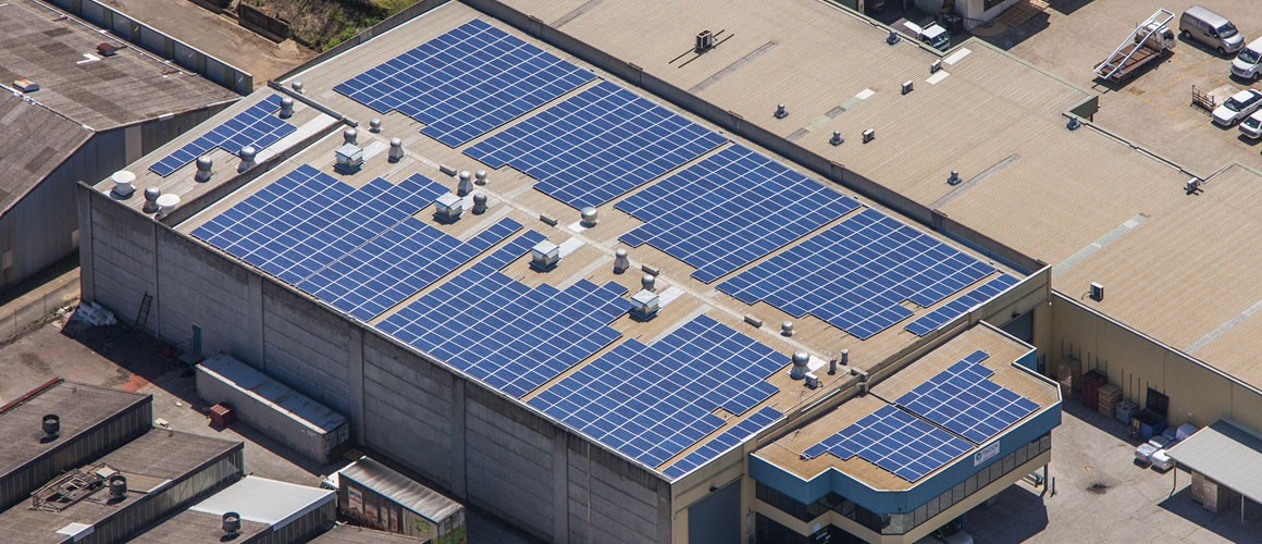 Why 2016 was a great year for commercial solar