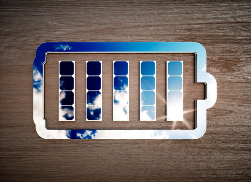 Make sure solar storage is the right size for the job: CEC