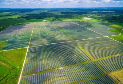 CEFC backs three NSW solar plants with $150m investment