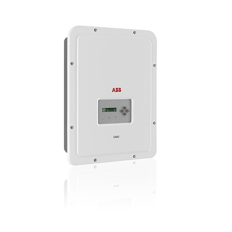 Abb Unveils Self Commissioning Solar Inverter To Ease