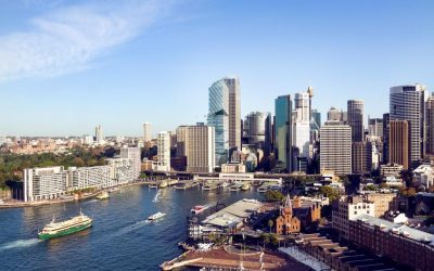 Investa Commercial Property Fund closes $170m green loan, first for Australia